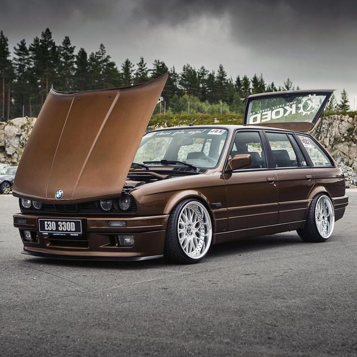 Best 25+ Bmw E30 Touring Ideas On Pinterest
