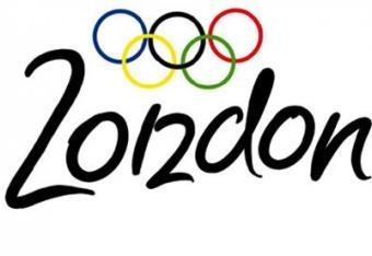 London Calling! Olympics 2012 Cool Logo!