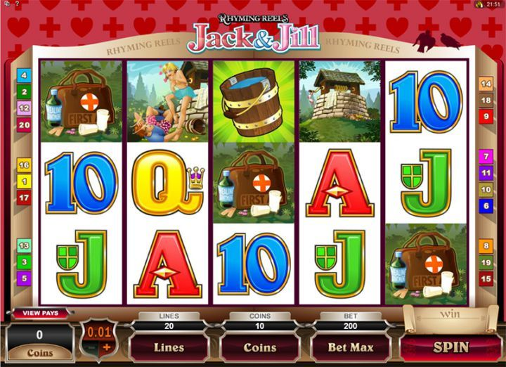 Casino Real Money Free Spins Slot