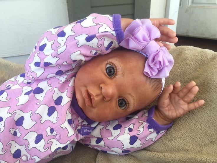 16 besten Karlyn Mae\'s Reborns (FOR SALE) Bilder auf Pinterest ...