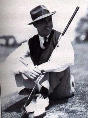 The 'Masters - Sam Snead
