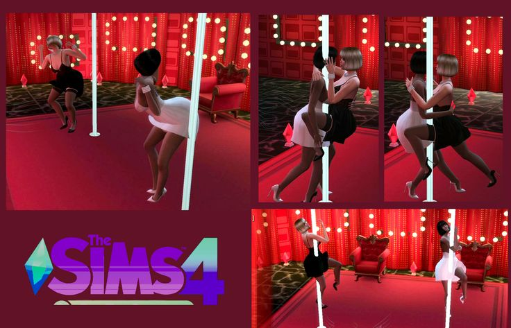 Pin By Gameart Production On The Sims Animation Channel On
