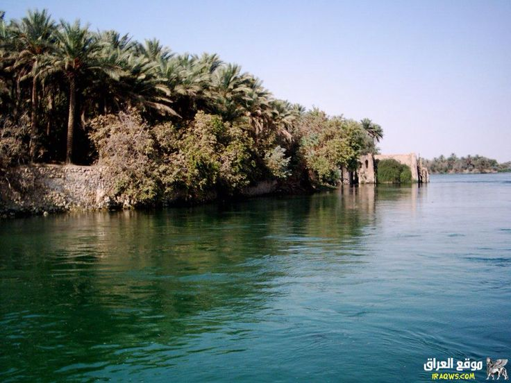 الشمس اجمل في بلادي من سواها والظلام حت الظلام هناك اجمل فهو يحتضن العراق River Outdoor Water