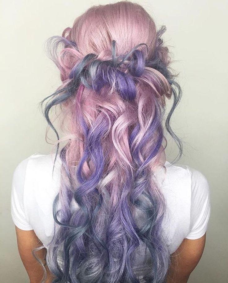 1000 Ideas About Unicorn Hair On Pinterest Unicorn Hair