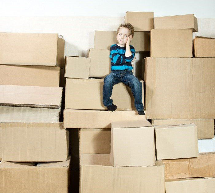 Hire A #Removal #Company Or Do It On Your Own?
