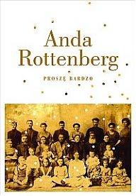 "READ! Anda Rottenberg ""Proszę bardzo"""