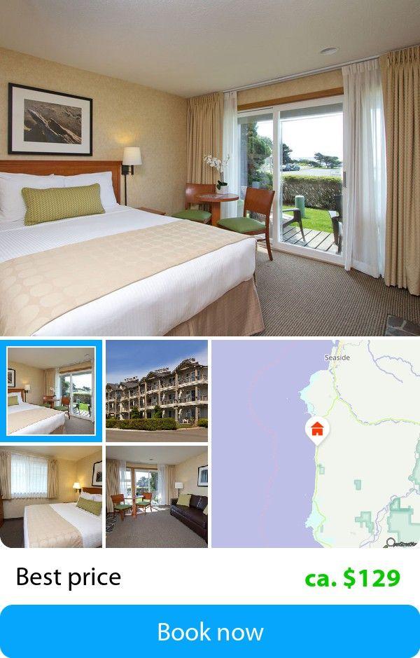 The Wayside Inn Cannon Beach Usa