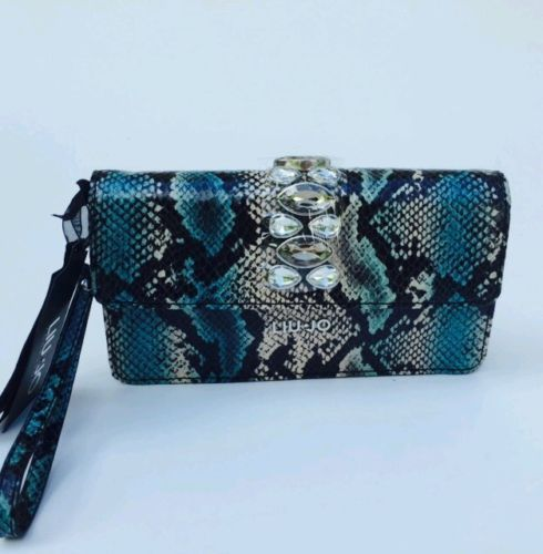 Handbags-shopping-LIU-JO-linea-strass-mini-CLUTCH-C-PATTA-col-Ocean-Wave-rettile #handbags #bestprice #borse #donna #superprezzi #saldi #sale #borsescontate #liujo