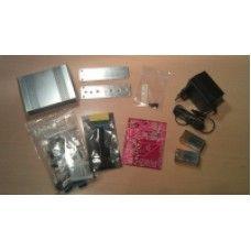 O2 Headphone Amplifier Full Kit
