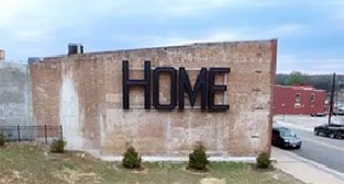 "Danville Va ""Home"" sign light - Google Search"