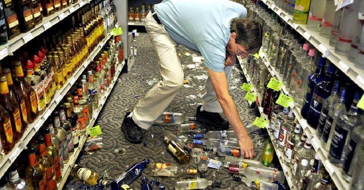 Если ты разбил товар в магазине, делай так! http://bigl1fe.ru/2016/12/15/esli-ty-razbil-tovar-v-magazine-delaj-tak/