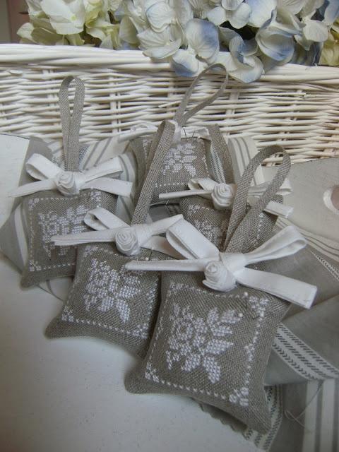 Cuore e Batticuore: Rose o fiocchi di neve?
