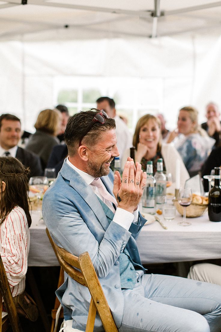 Wedding Peter & Emma | Styling, rentals and concept by TELEUKTROUWEN | Photography: Amanda Drost