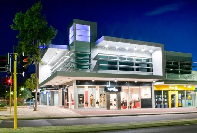 Lakeside Joondalup Shopping City- Stage 3 | Projects | Cameron Chisholm Nicol