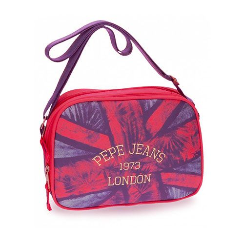 Pepe Jeans Τσάντα Ώμου Anette