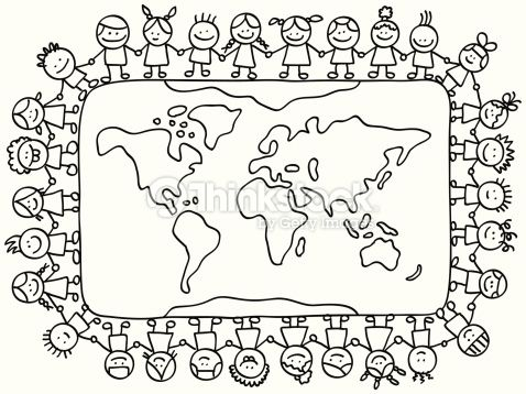 47 Best John Journaling Journey Images On Pinterest Journaling - around the world coloring pages