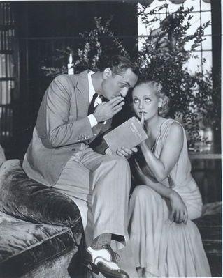 Dear Mr. Gable – {Hollywood} Carole Lombard Lived Here
