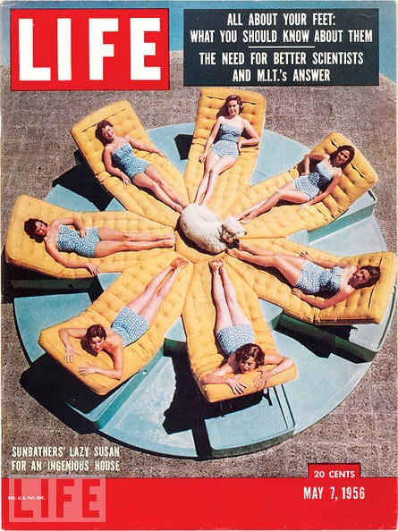 Life Magazin Cover