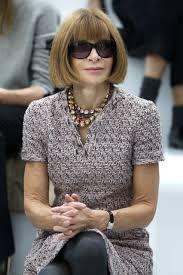 「anna wintour fashion」の画像検索結果
