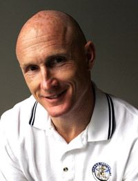 I'm a follower of Paul Chek and his teachings on spirituality, meditation, breathing, and fitness.