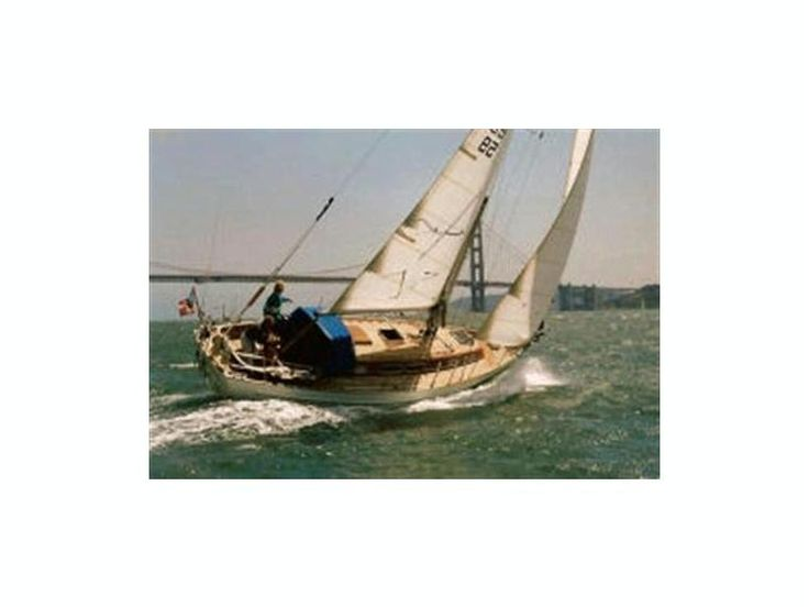 Vindo 45 | Vindo 45, 34 Ft in Pto Dptivo de Sotogrande | Sailboats used 04351