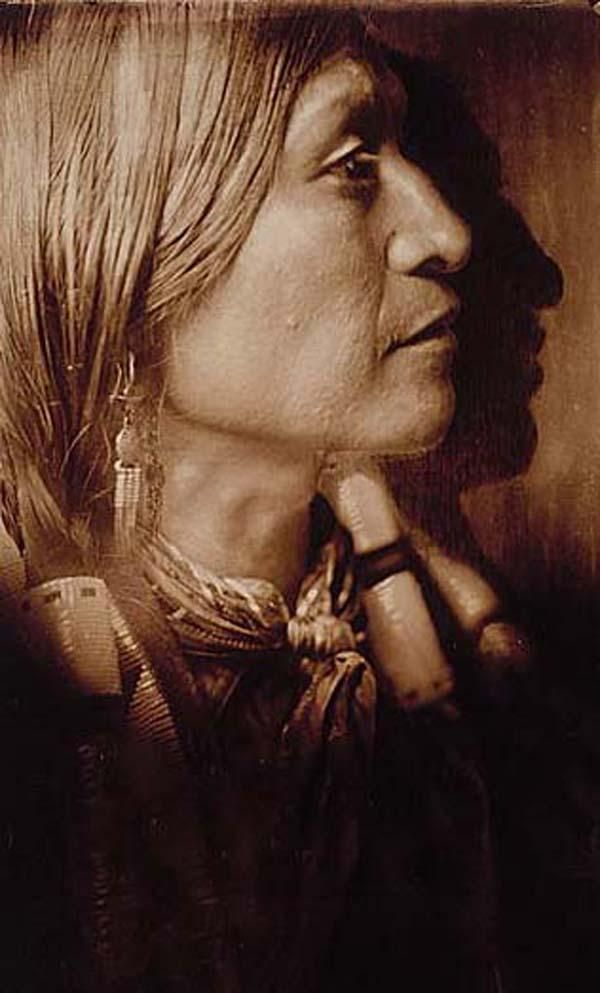 & Indians: Native North American Warriors, Faces, Edward Curtis, American Indian, Native Indian, Vash Gon, Unknown Warriors, Photo, Native American