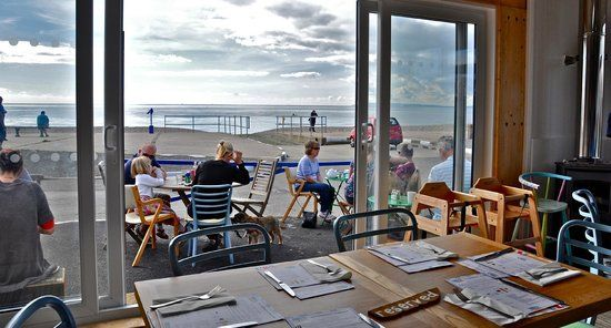 Billy's on the beach - Chichester