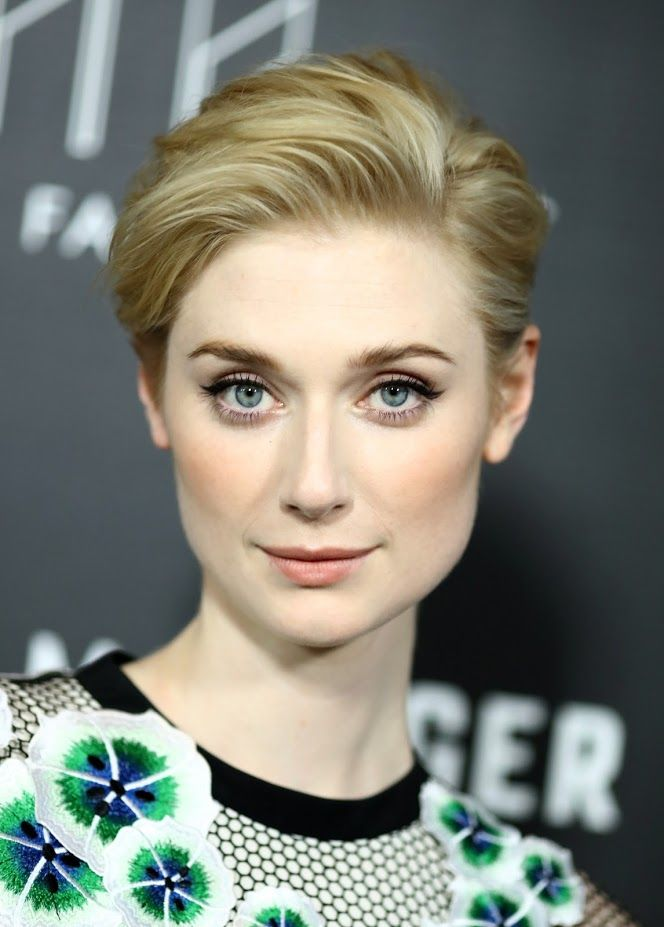 Elizabeth Debicki attends the premiere of AMC's The Night Manager at DGA Theater…
