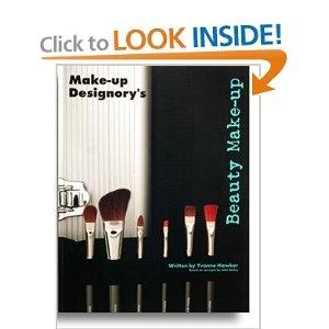 Make-Up Designory's Beauty Make-Up by Yvonne Hawker & John Bailey