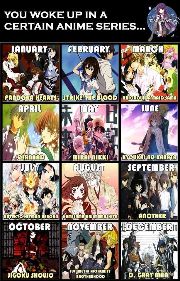 Anime Characters Born In August : Best anime questions images on pinterest manga