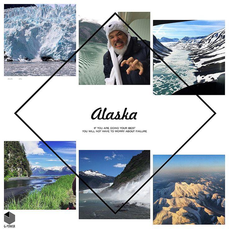 Nessa noite fria, vamos com + umas imagens do Alaska ⛄️ #Alaska #alasca #ketchikan #celebritySolstice #ExpediçãoAlaskaCq