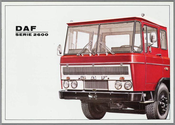 DAF 2600