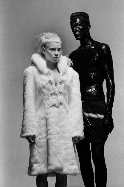 online sneaker outlet Style Icon Yolandi Visser Of Die Antwoord