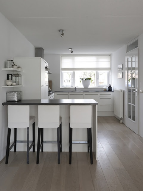 Keuken Bar Ikea : about Huis-keuken on Pinterest White kitchens, Ikea and Ikea kitchen