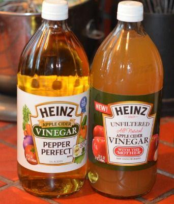 Sponsored: Ten Uses For Heinz Apple Cider Vinegar + Texas Barbecue Sauce Recipe @Heinz Vinegar