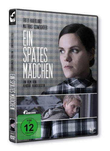 Ein spätes Mädchen DVD ~ Fritzi Haberlandt, http://www.amazon.de/dp/B007RU6JJ2/ref=cm_sw_r_pi_dp_-XWutb178BBH3