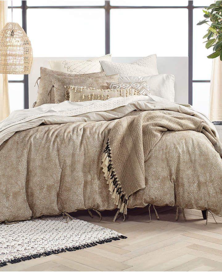Lucky Brand Kashmir Duvet Set Luxury Bedding Sets Comforter Sets Bedding Sets