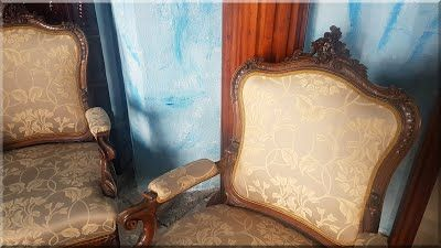 XV. Lajos bútor