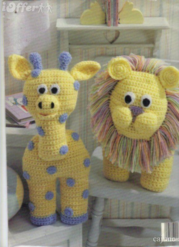 Amigurumi Bumble Bee Pattern : Free Crochet Stuffed Toy Pattern Crochet Learn How To ...
