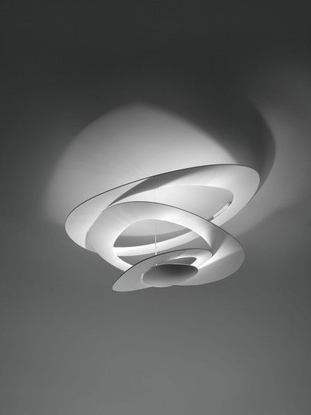 Artemide Pirce plafondlamp Halo