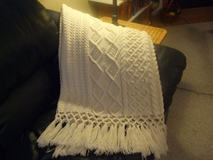 33 Best Crochet Afghans Images On Pinterest Afghan Crochet