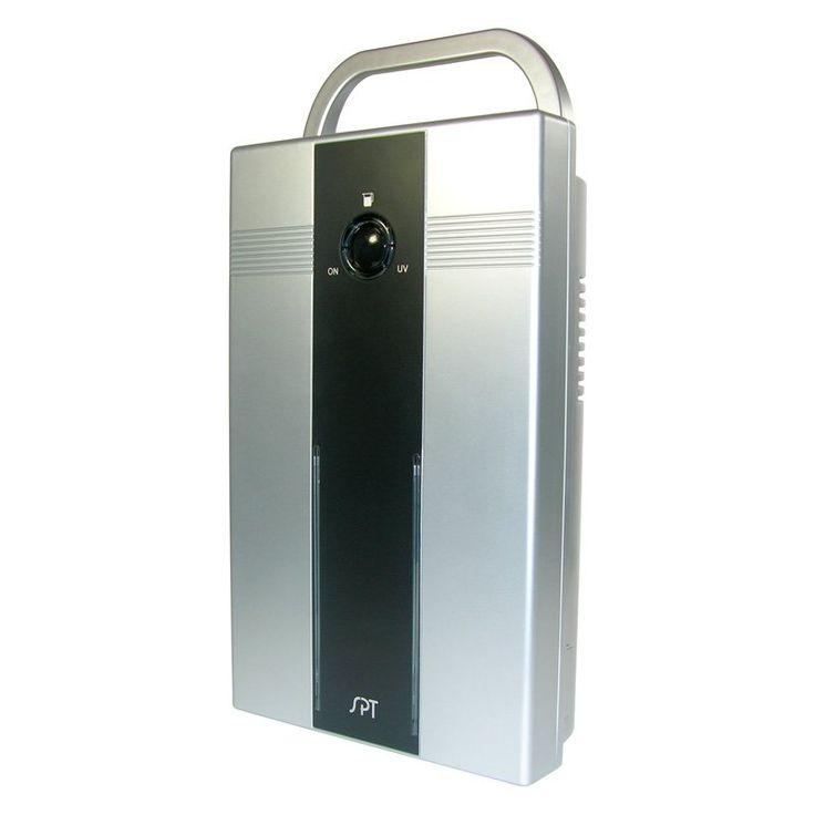 Sunpentown SD-350Ti Mini Dehumidifier with UV Light and Ti02 - SD-350TI
