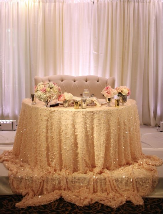 25 Best Ideas About Bride Groom Table On Pinterest