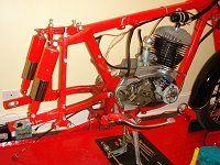 Jawa 250 typ 590 Sport