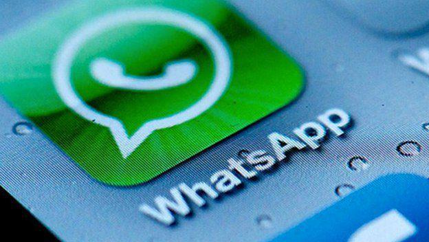 WhatsApp envía felicitaciones por Navidad a distintos amigos en un solo paso sin crear grupos | Radio Panamericana