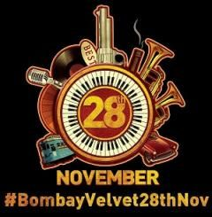 Bombay Velvet is an upcoming 2014 Hindi Drama film directed co-produced by Anurag Kashyap. Bombay Velvet movie is based on historian Gyan Prakash's Mumbai Fables..  - See more at: http://www.reviewer.in/movie/review/859-Bombay-Velvet