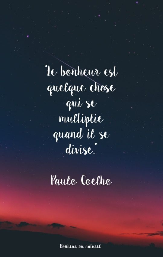 Fond d'écran // Citation Paulo Coelho