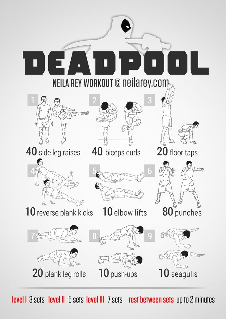 Deadpool Workout Get Your Sexiest Body Ever! http://yoga-fitness-flow.blogspot.com?prod=RPwwYTpq