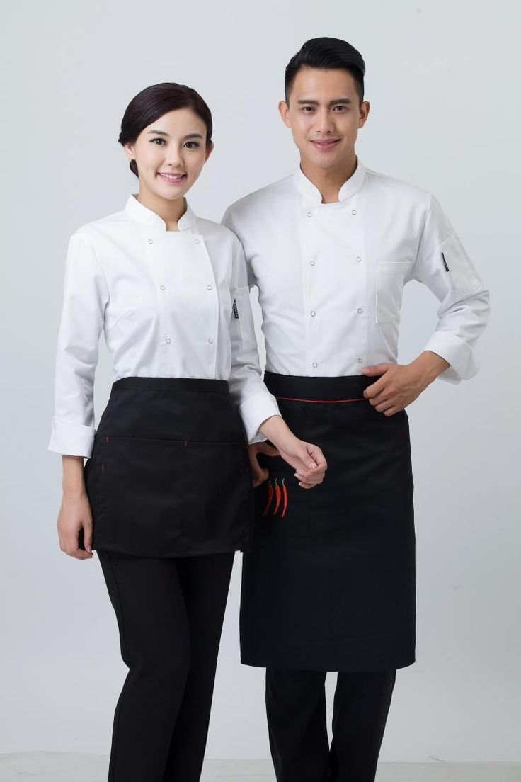 Restaurant Kitchen Uniforms 19 best restaurant uniform images on pinterest | restaurant