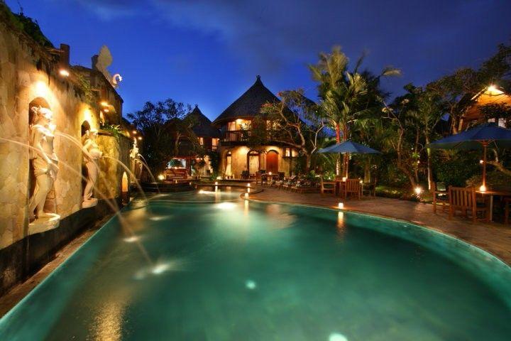 Feel Bali experience...